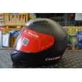 LS2 Helmet - Matt Black