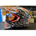 LS2 Off Road Helmet